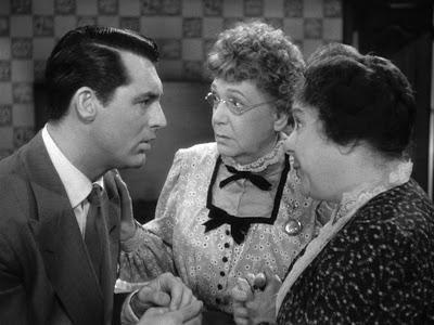 Frank Capra, Arsenico e vecchi merletti (1944)
