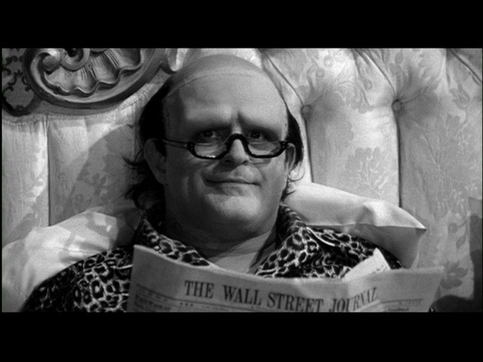 Mel Brooks, Frankenstein Junior (1974)