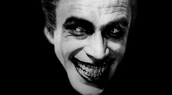 The man who laughs, Paul Leni (1928)