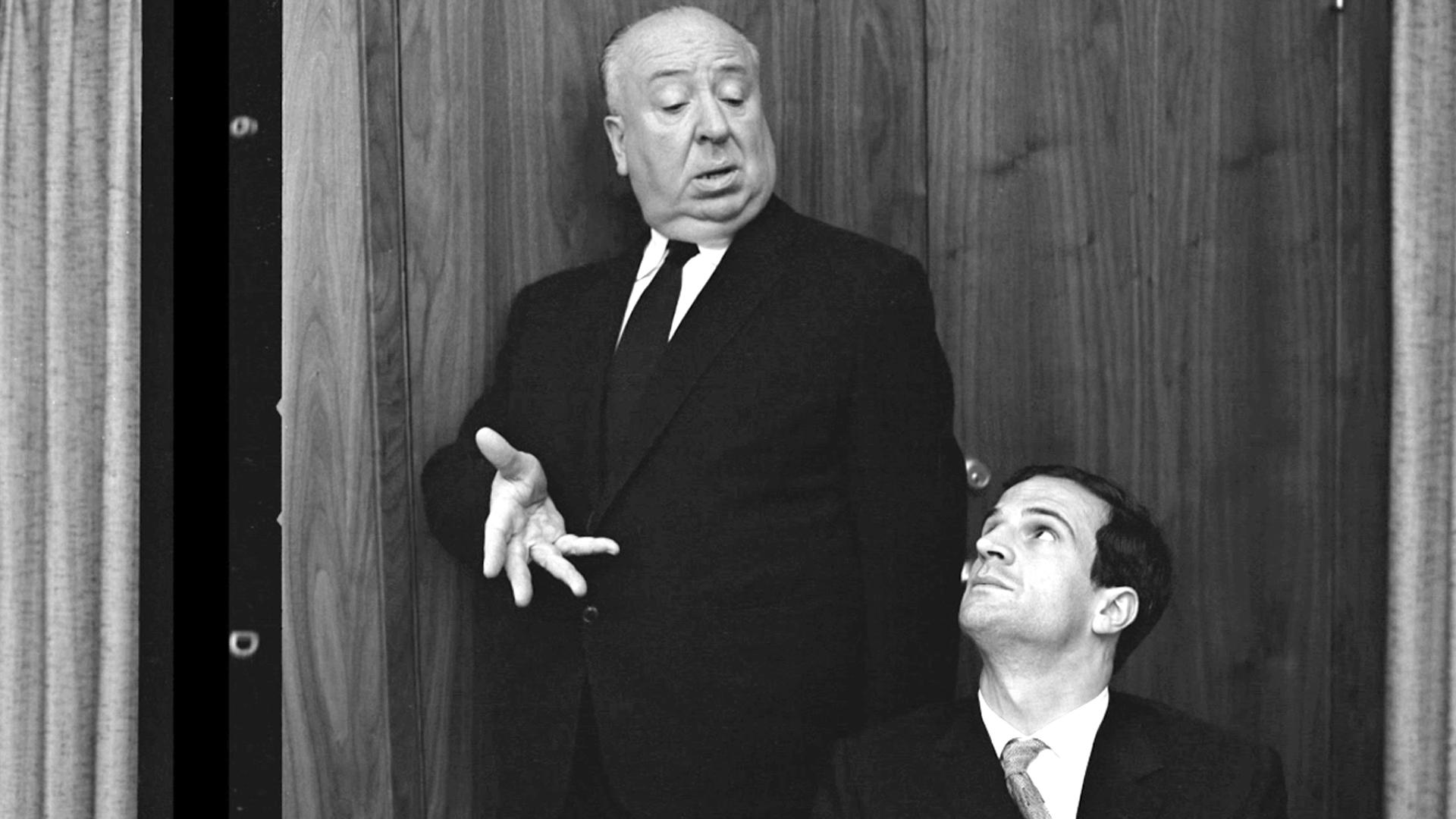 François Truffaut. La letteratura al cinema