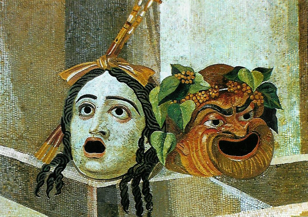 5# Sopra la maschera