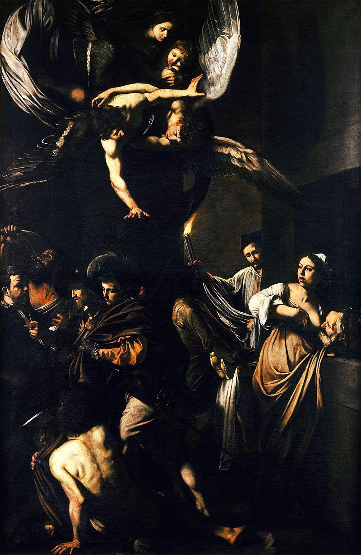 800px-Caravaggio_-_Sette_opere_di_Misericordia_(1607,_Naples)