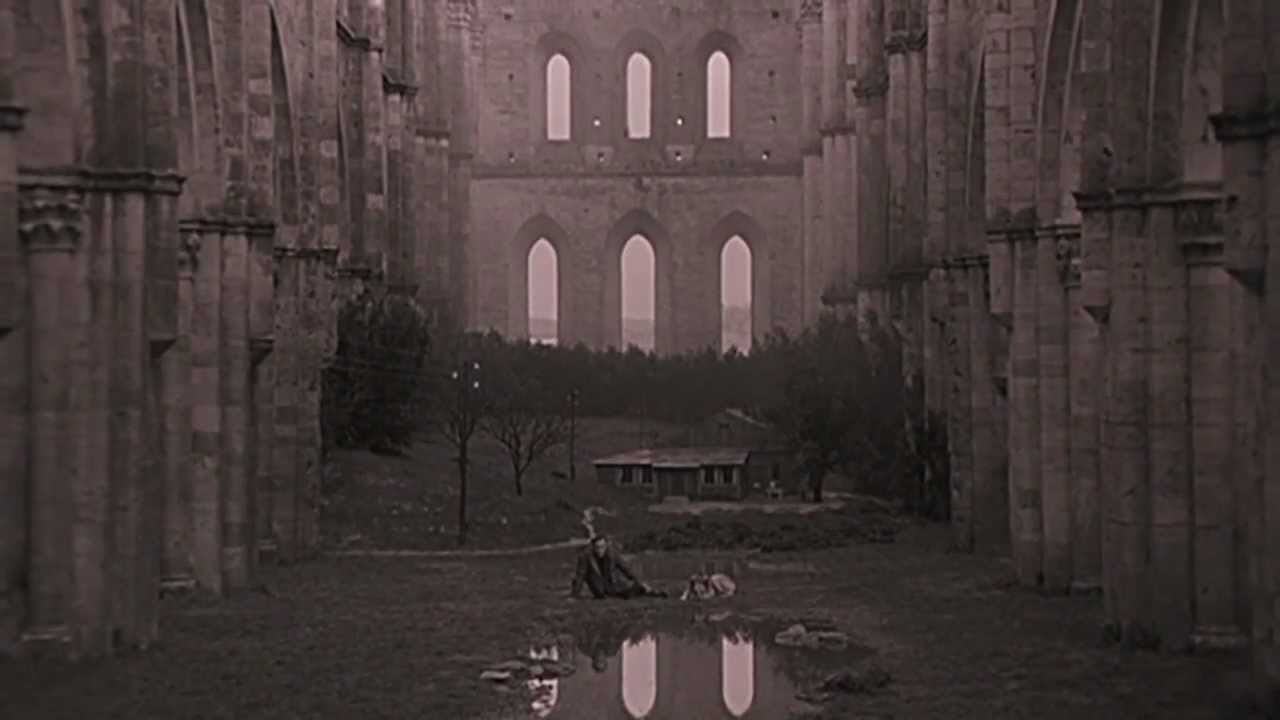 Nostalghia, Andrej Tarkovskij (1983)