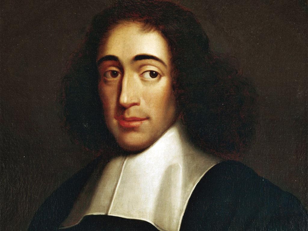 L'Ethica di Spinoza
