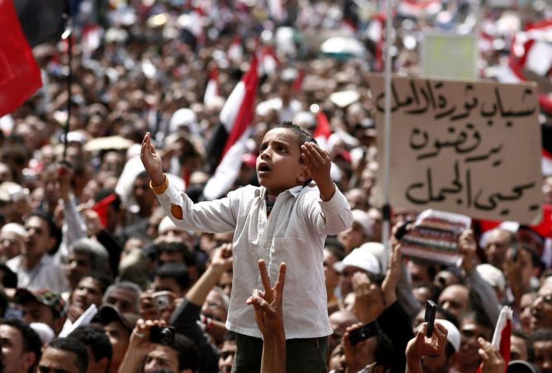Cinque anni dopo le Primavere Arabe: realtà e orizzonte