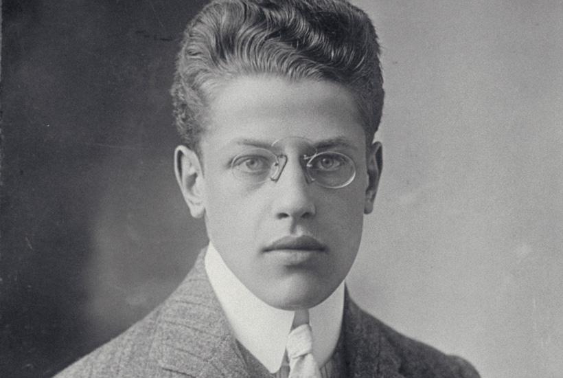 Franz Rosenzweig (1886-1929)