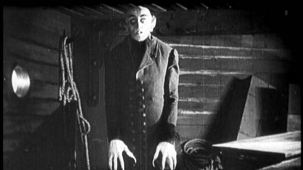 Murnau, Nosferatu, 1922