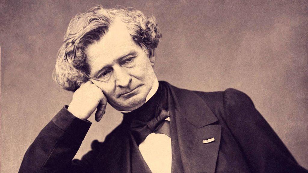 Hector Louis Berlioz