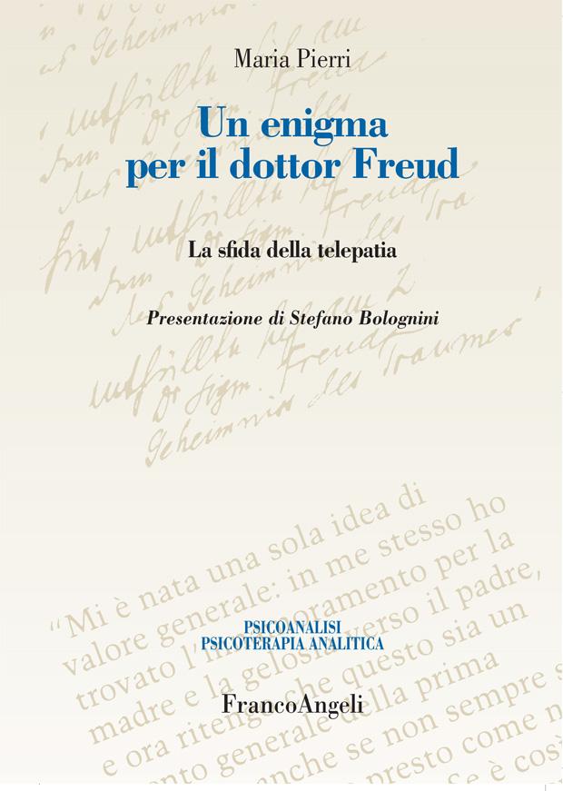 """""""Un enigma per Freud"""": presentazione"""
