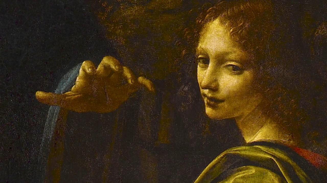 Paul Valéry e il Metodo di Leonardo Da Vinci
