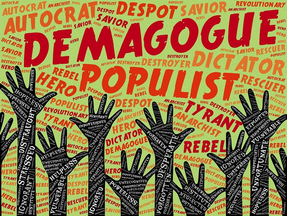 Popolo e populismi